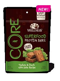 Core 174 Grain Free Turkey Amp Duck With Kale Recipe