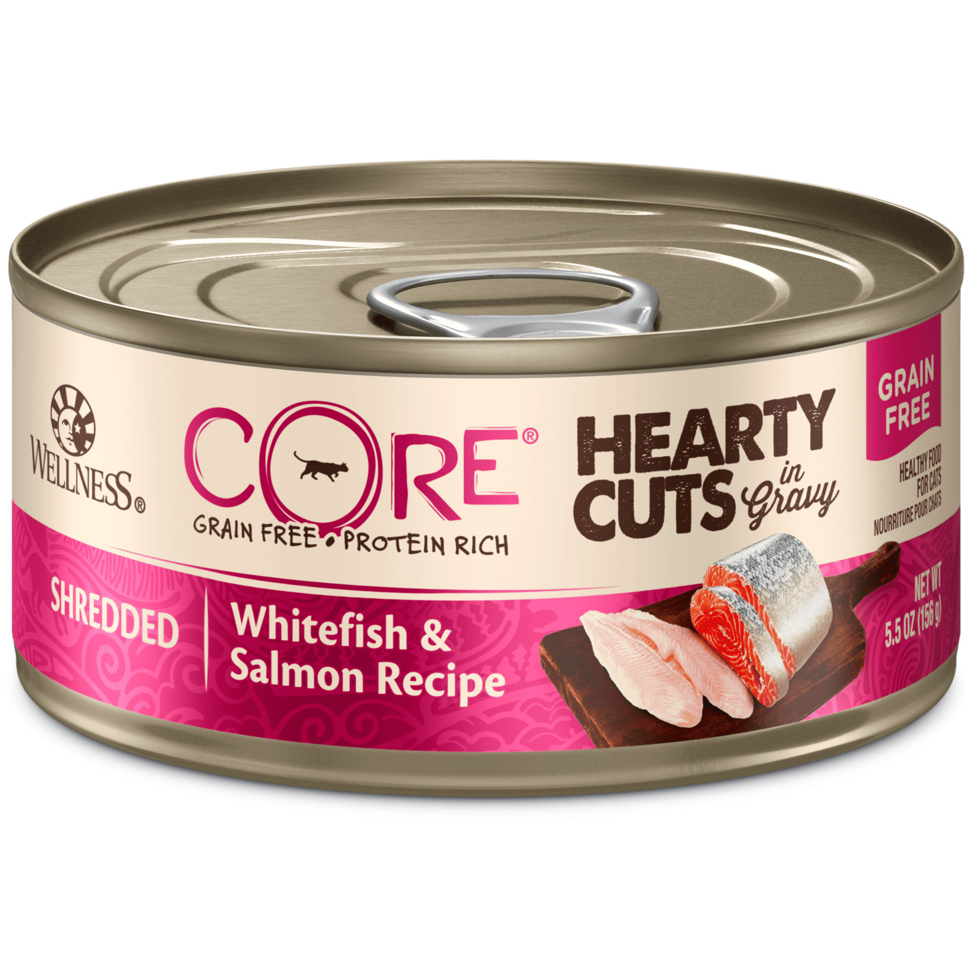 Wellness Core Cat Food New Canned Recipe