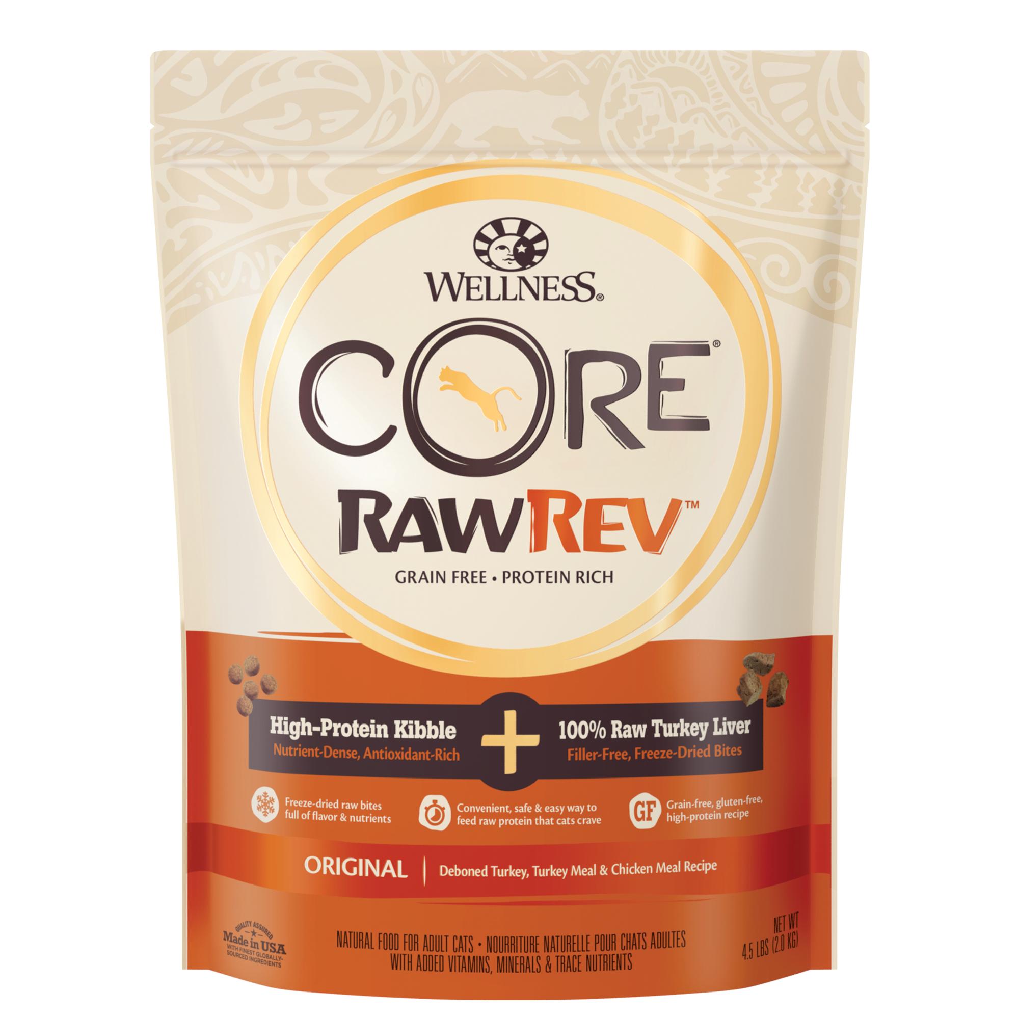 Core Rawrev Original Wellness Singapore