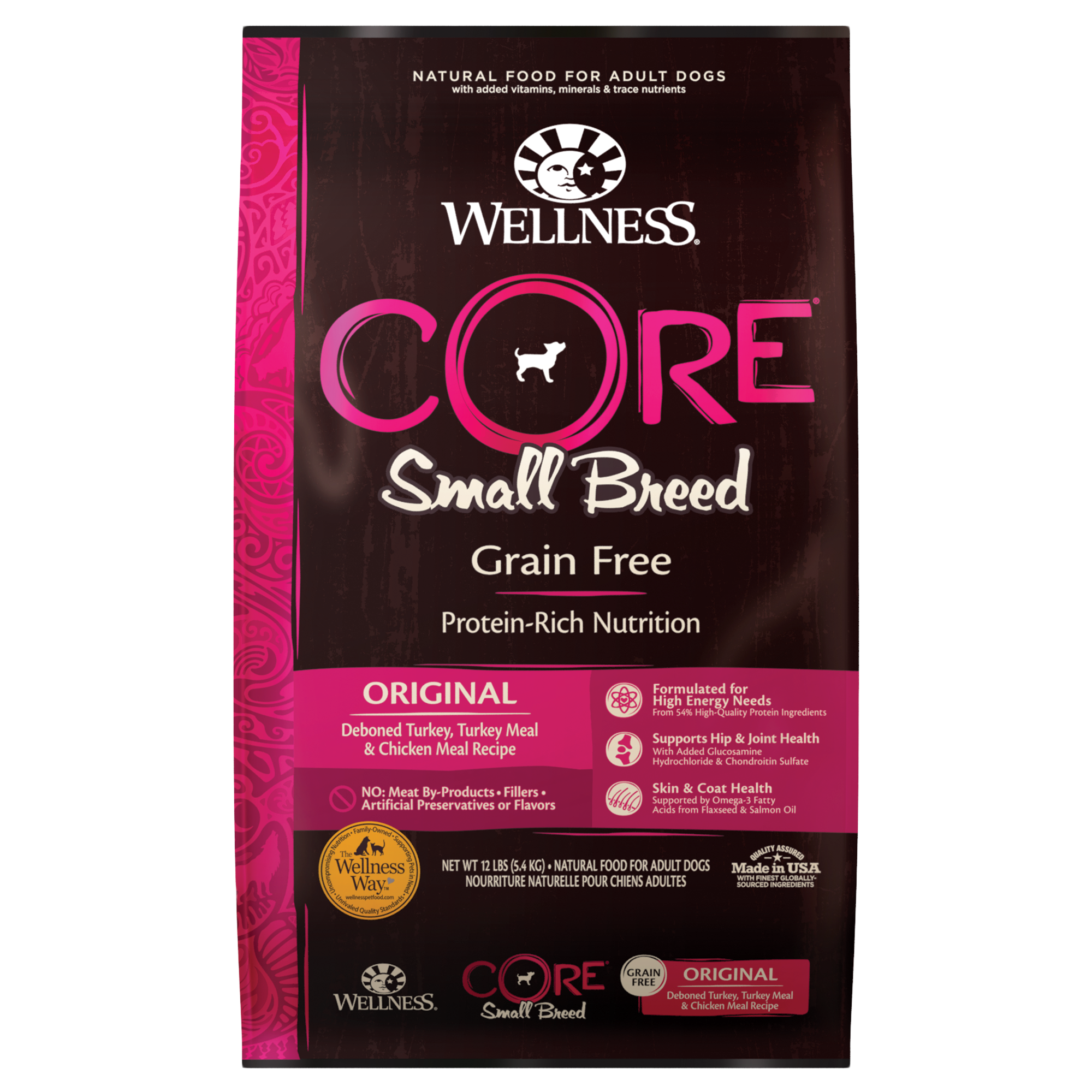CORE for Dogs