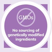 Dog GMO