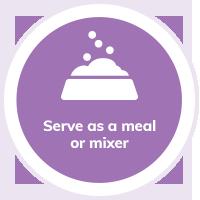 Dog Meal Mixer