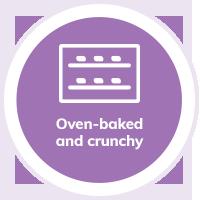Treats Oven Baked