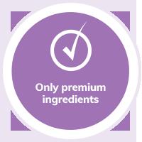 Treats Premium Ingredients