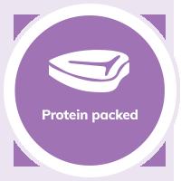 Treats-Protein